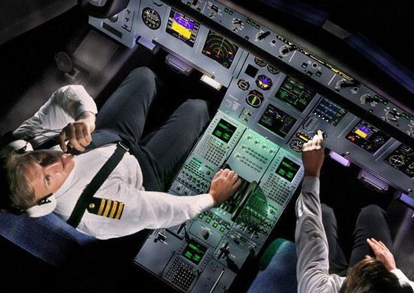 پیشرفتهترین هواپیماها با بهترین خلبانها چرا سقوط میکنند؟/تحقیق جدید ناسا