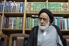 مجلس نهم,علامه محمد حسین طباطبایی,محمد حسن ابوترابی