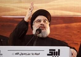 سید حسن نصرالله,لبنان