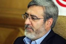 عبدالرضا رحمانی فضلی,حادثه منا حج 1394شمسی