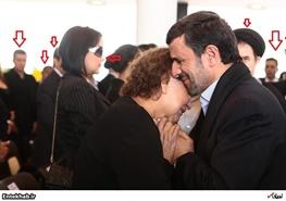 محمدرضا میرتاجالدینی,محمود احمدی نژاد
