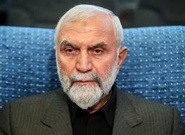 حسین همدانی,سپاه پاسداران