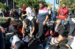 ترکیه,رجب طیب اردوغان