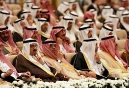 ایران و عربستان,حادثه منا حج 1394شمسی ,عربستان