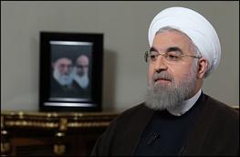 توافق هسته ای ایران و پنج بعلاوه یک برجام ,حسن روحانی