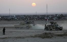 ایالات متحده آمریکا,سوریه,عراق