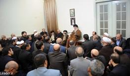سازمان حج و زیارت,حادثه منا حج 1394شمسی ,آیتالله خامنهای رهبر معظم انقلاب