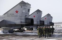 روسیه, سوریه