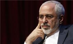 محمدجواد ظریف,ایران و سوریه,سوریه
