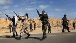 لیبی,حمله نظامی به لیبی