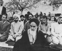 حسن روحانی,امام خمینی ره