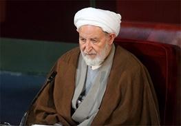 محمد یزدی,علی لاریجانی