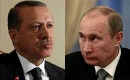 روسیه,سوریه