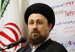 سید حسن خمینی,نیروی انتظامی