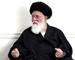 سید احمد علم الهدی