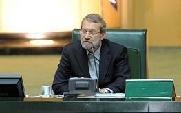 توافق هسته ای ایران و پنج بعلاوه یک برجام ,علی لاریجانی