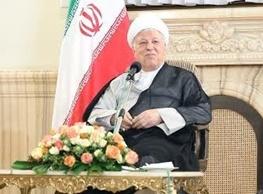 اکبر هاشمی رفسنجانی,توافق هسته ای ایران و پنج بعلاوه یک برجام