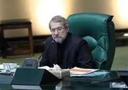 علی لاریجانی,علیرضا زاکانی,توافق هسته ای ایران و پنج بعلاوه یک برجام ,مجلس نهم