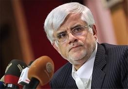 محمد رضا عارف,انتخابات مجلس دهم