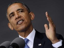 باراک اوباما,توافق هسته ای ایران و پنج بعلاوه یک برجام