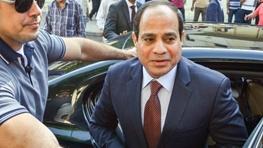 مصر,عبدالفتاح السیسی