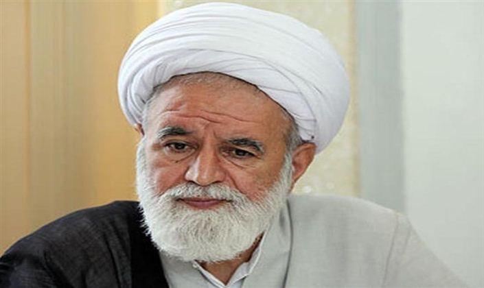 رئیس شورای هماهنگی تبلیغات اسلامی قزوین: مبارزه با استکبار جهانی نباید در حد یک شعار باقی بماند
