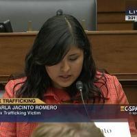 روایت سیاهی از زندگی دختری که ۴ سال در دست قاچاقچیان انسان در مکزیک بود