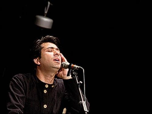 اتفاقی که روز یک خواننده ایرانی را سیاه کرد