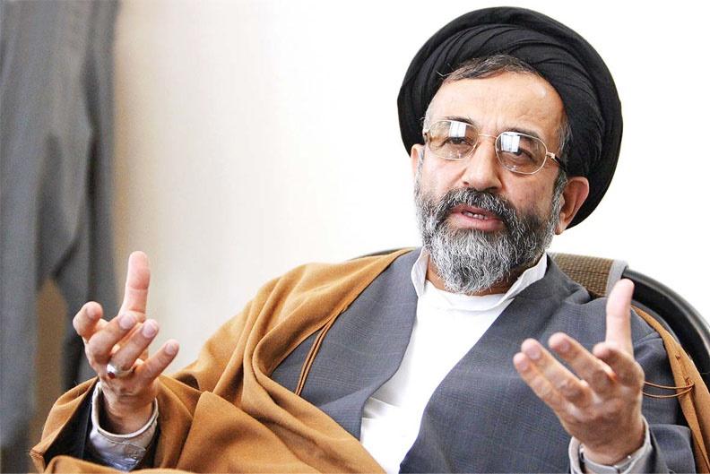 موسوی لاری: زمام کار اصولگرایان باید در دست ناطق باشد