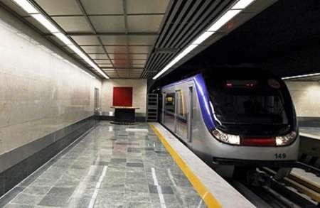 جان گرفتن متروی خط ۶ و ۷ در تهران با افتتاح ۴۸ ایستگاه/ ساماندهی محلات جنوب شرق تهران