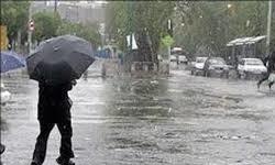 مدیرکل هواشناسی استان البرز: البرزیها هفتهای بارانی در پیش دارند