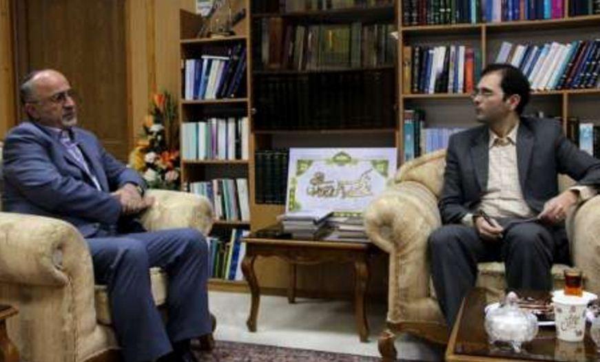 استاندار گیلان: اهتمامی جدی به تقویت روابط با آذربایجان داریم