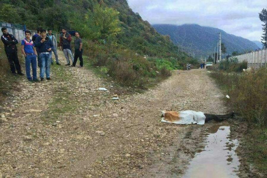 کشف معمای تازهترین تصویر منتشر شده از جسد یک زن در شبکههای اجتماعی/ یک متهم در نوشهر بازداشت شد