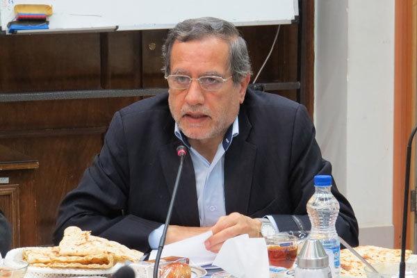 قزوین فرماندار قزوین: ۳۶ حلقه چاه غیرمجاز در شهرستان قزوین مسدود شد  قزوین