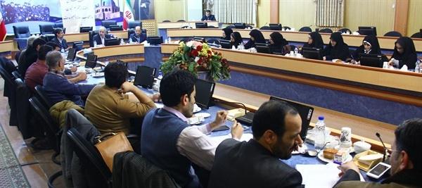 استاندار زنجان : تخصیص بودجه 22 میلیارد ریالی برای امور فرهنگی استان زنجان