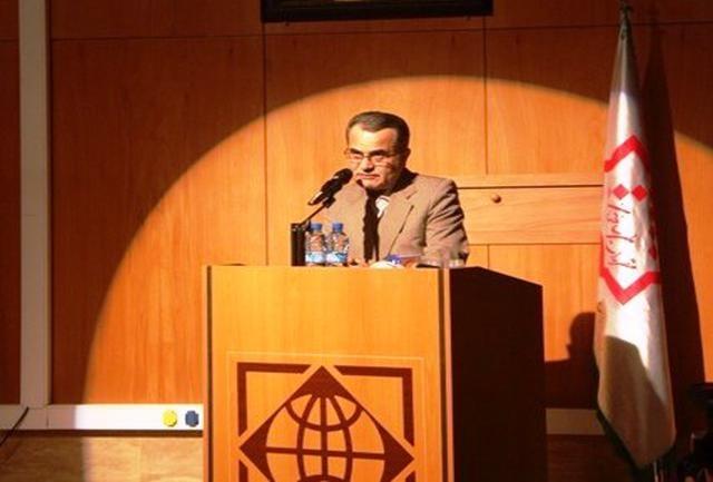 رییس دانشگاه بین المللی امام خمینی(ره) قزوین: شهرهای آینده باید متناسب با فرهنگ ایرانی اسلامی باشد