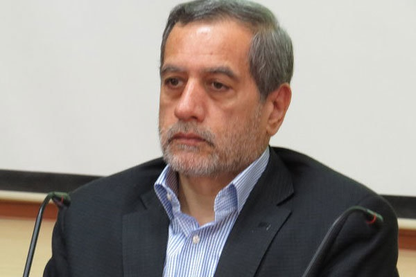 فرماندار قزوین: ۹۰۰۰ نفر از شهرستان قزوین به عتبات عالیات اعزام می شوند