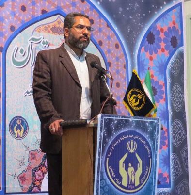 مدیرکل کمیته امداد امام خمینی (ره) استان قزوین: قرآن زندگی را بیمه می کند