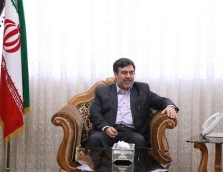استاندار جدید قزوین: سرباز دولت و نظام و خدمتگزار مردم هستم