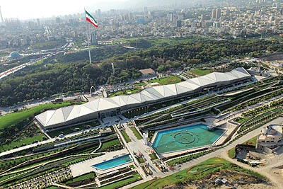 منطقه ۶ تهران به مرکز مدرن پایتخت تبدیل میشود