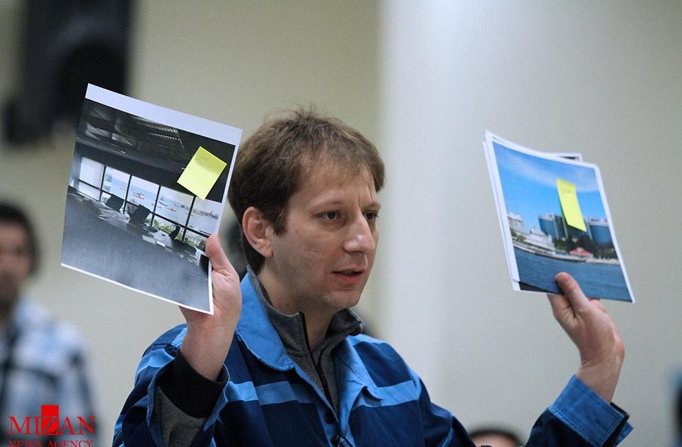 تصاویری از املاک بابک زنجانی در خارج از کشور که در دادگاه امروز رو شد