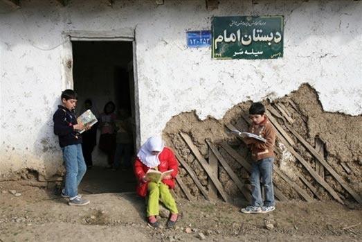 چهار وزیر در بزرگترین گردهمایی حامیان «توسعه عدالت آموزشی کودکان در ایران»