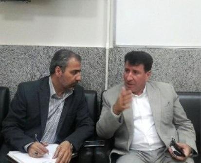 جانمایی33 پارکینگ عمومی و خصوصی برای استقرار خودروهای زوار اربعین در مهران