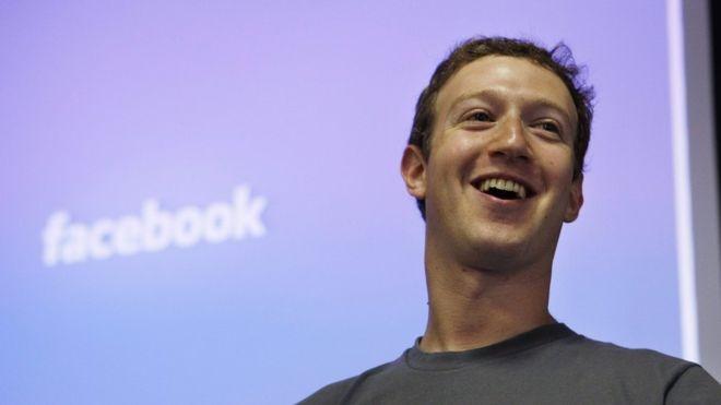 مدیر فیسبوک برای خودش 2 ماه مرخصی نوشت