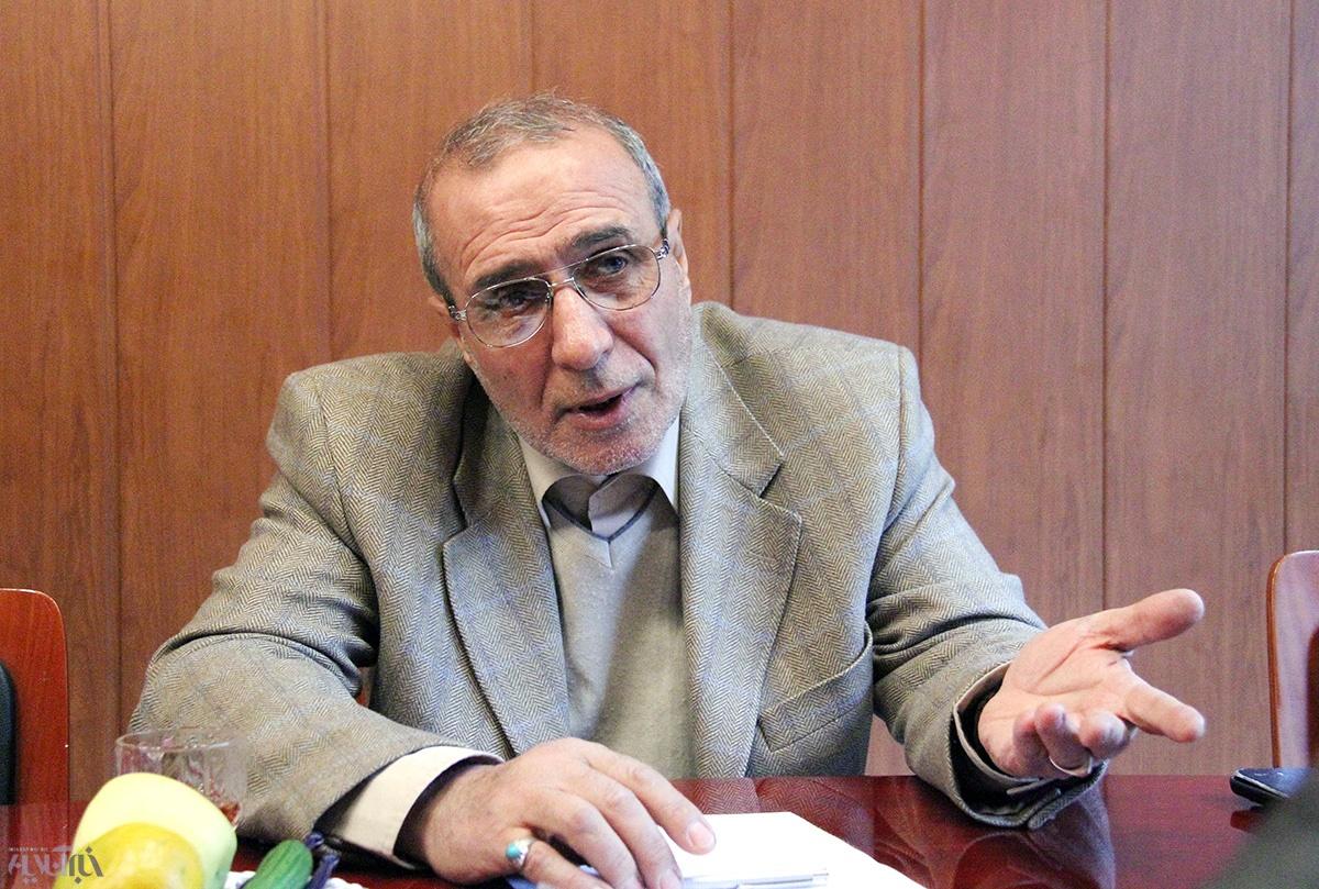 قربان اوغلی: باید دستاوردهایمان را در سوریه حفظ کنیم/نباید میوه دست رنج ما در سوریه را روسها بچینند