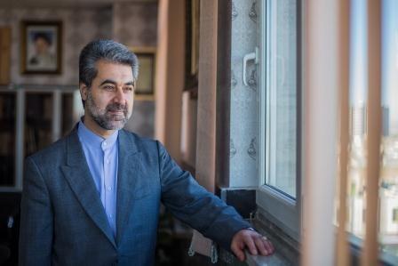 مدیر کل فرهنگ و ارشاد اسلامی؛ اینکه به بهانه ایجاد فضای شادی و نشاط هر اقدامی صورت بگیردصحیح نیست