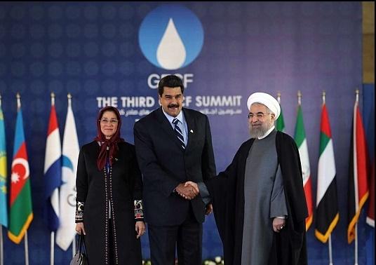 حسن روحانی,گاز,صادرکنندگان گاز