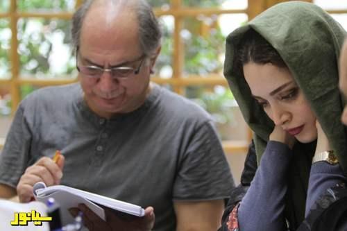 فیلم عاشقانه شعیبی به زودی کلید می خورد