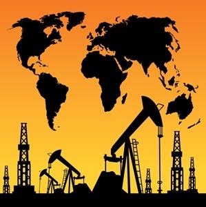سقوط قیمت نفت با توافق اوپک پلاس