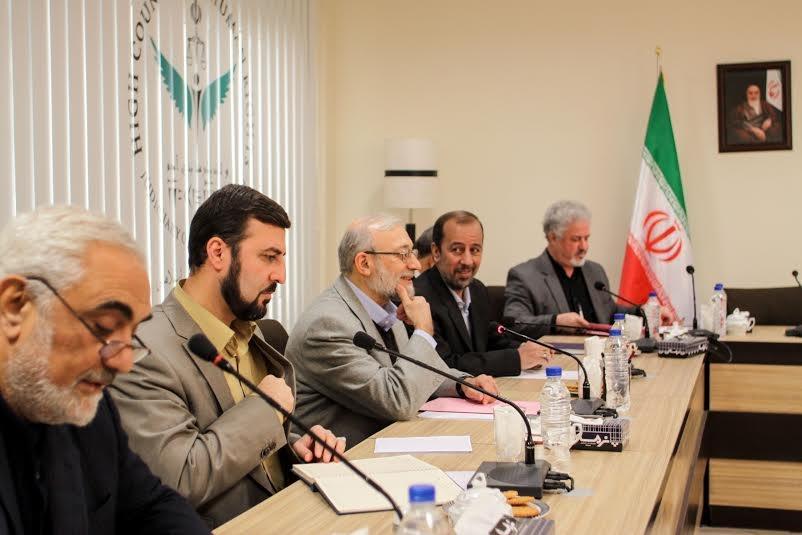 قائم مقام وزیرخارجه سوئیس: دنبال جنگ تمدنها نیستیم /خواهان ایرانی قدرتمند در منطقه هستیم